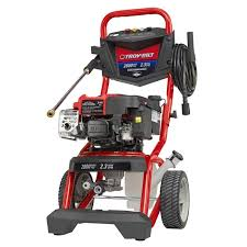 Alexandria Light And Power Pressure Washer Buying Guide