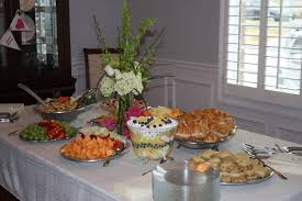 Kitchen Tea Food Ideas by Bridal Shower Food Ideas Lunch 99 Wedding Ideas