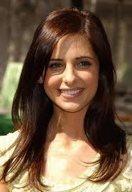 reddish brown hair color 20 flattering auburn brown hair color concepts