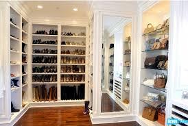 Shelves For Shoes by Closet Shoe Racks Transitional Closet Bravo Tv