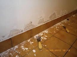 moisissure chambre bébé humidite mur chambre astuce anti moisissure maison mur humide dans
