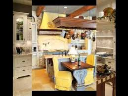 ideas for a country kitchen country kitchen design decorating ideas