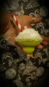 margarita ornament moonshine and oddities