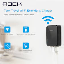 Travel Wifi images Rock tank universal wifi extender charger travel wi fi repeater jpg