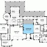 center courtyard house plans center courtyard house plans archives home planning ideas 2017