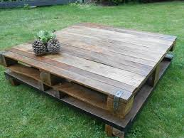Build A Picnic Table Out Of Pallets by Bed Frame Out Of Pallets