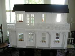 Barbie Dollhouse Plans How To by Handmade Wood Barbie Doll House Another Barbie Doll House U2026 Flickr
