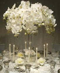 winter wedding flowers centerpieces pictures reference