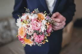 wedding flowers toronto delightful garden bouquet oakville wedding flowers bridal