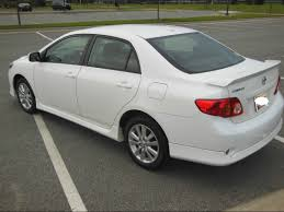 1999 Corolla Hatchback Toyota Corolla S Dude Sell My Car