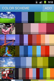Color Sheme Color Scheme Android Apps On Google Play