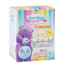 amazon care bears bandages aid supplies 100