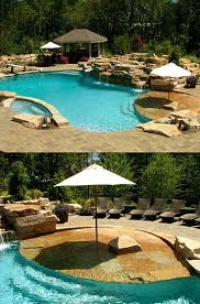 Pool Ideas Pinterest by 302 Best Pool Ideas Images On Pinterest Pool Backyard Backyard