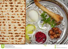 seder plate ingredients passover seder plate stock photo image 43627727