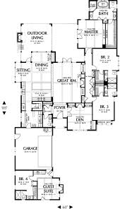 Fantasy Floor Plans 1690 Best Home Floor Plans Images On Pinterest House Floor Plans