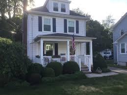 front porch remodel morris plains monk u0027s home improvements