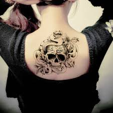 100 back tattoo ideas for girls with pictures u0026 meaning