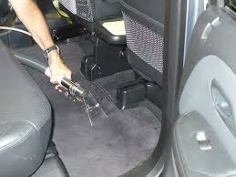 Upholstery Steam Cleaner Extractor Water Extraction For Carpets And Upholstery Exl Auto Detailing