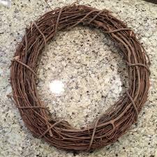 pinterest project spring tulip wreath diy from the family with love