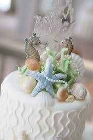 beach themed wedding centerpieces