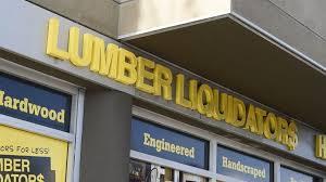 Laminate Flooring Lumber Liquidators Concerns Grow Over Laminate Flooring Once Sold By Lumber