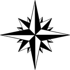 Nautical Star Tattoo Ideas Double Nautical Star Tattoo Meaning Tattoo Ideas Pinterest