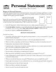 Teamwork Resume Statements Career Goals Statement Examples Statements Throughout 25