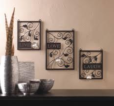 live love laugh wall decor