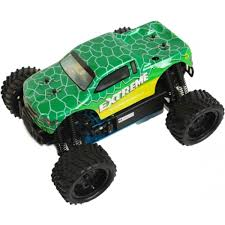 nitro rc monster trucks himoto 1 16 rc nitro monster truck extreme