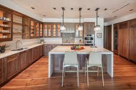 kitchen cabinet designer houston organic modern design in walnut bentwood luxury