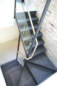Stainless Steel Stair Handrails Steel Banister Rail Cable Staircase Steel Railings For Stairs