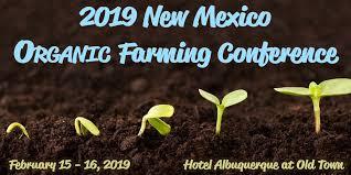 New Mexico Travel Organizer images 2019 new mexico organic farming conference registration fri feb jpg