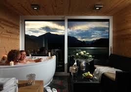 schlafzimmer zauberhaft badewanne im schlafzimmer gestaltung