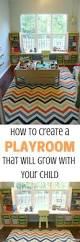 Playrooms How To Create A Playroom Nurture And Thrive