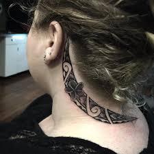 30 bold u0026 beautiful tribal tattoos for women