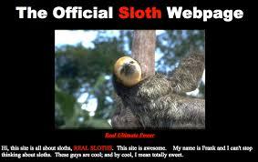 Sloth Whisper Meme - sloths know your meme