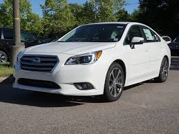 subaru legacy 2017 white southern states subaru vehicles for sale in raleigh nc 27609