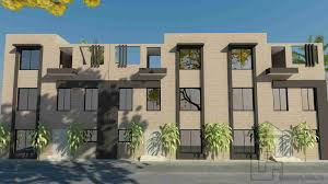 european housing design 4 marla house design gharplans pk