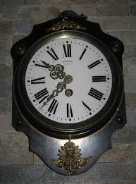 vintage electric wall clocks best decor things