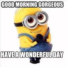 Cute Good Morning Meme - meme creator good morning meme generator at memecreator org