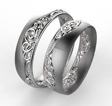 snubni prsteny zlaté originální snubní prsteny baroko 027 výroba šperků