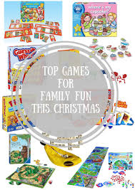gift guide top games for family fun this christmas