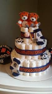 Detroit Tigers Crib Bedding 25 Best Detroit Tigers Baby Images On Pinterest Detroit