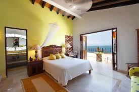 Yellow Accent Wall Switching Off Bedroom Colors You Should Choose To Get A Good