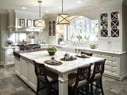 long kitchen island long kitchen island with seating kitchen island with seating for 2