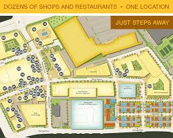 mosaic district map mosaic district an eya townhome neighborhood in fairfax va