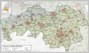 World Map Showing Netherlands by Pelser History