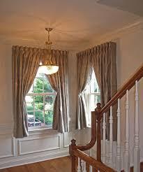 corner windows rukle apartment miraculous curtain designs for wide