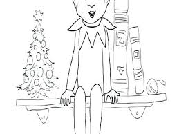 printable elf coloring pages elf coloring pages this is a gift for you from my little elf world