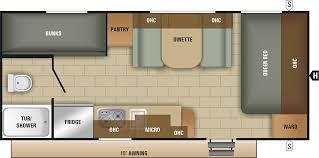starcraft fifth wheel floor plan outstanding house autumn ridge